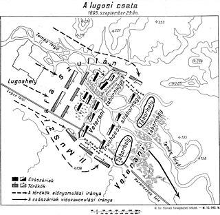 Battle of Lugos