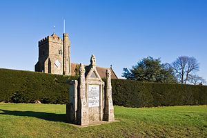 Battle Abbey - Image: Battleabbey wyrdlight 0227