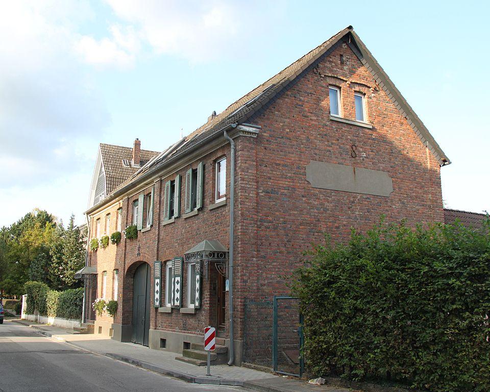 c date wiki Monheim am Rhein