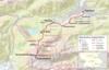 100px bayerische zugspitzbahn