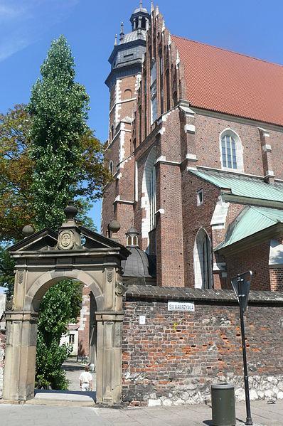 Plik:Bazylika Bożego Ciała w Krakowie 1.jpg