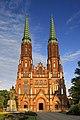 Bazylika katedralna św. Michała Archanioła i św. Floriana Męczennika w Warszawie.jpg