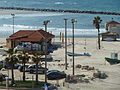 Beaches of Netanya P1080912.JPG