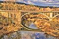 Beau pont, Besalu, España..jpg