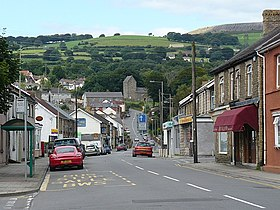 Bedwas, Church Street.jpg