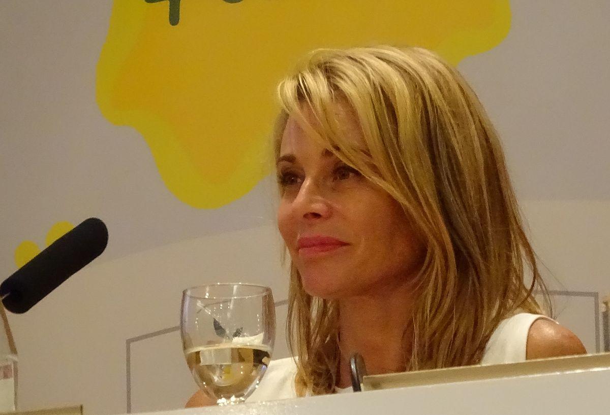 Julia de lucia y bianca resa en el feda 2013 - 3 3