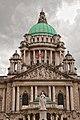 Belfast City Hall - HDR (8466289043).jpg