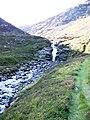 Below the Falls of Unich - geograph.org.uk - 1542094.jpg