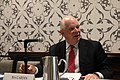 Ben Cardin addresses OSCE PA observers in Washington, 4 Nov. 2018 (45729555861).jpg