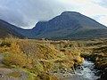 Ben Nevis northern approaches - geograph.org.uk - 585871.jpg
