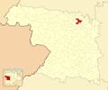 Benavente municipality.png