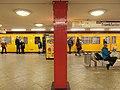 Berlin - U-Bahnhof Frankfurter Allee (13607256173).jpg