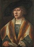 Bernard van Orley (circa 1491/1492-1542)