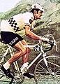 Bernard Thévenet en 1970 (premier Tour de France).jpg