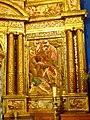 Berrioplano - Iglesia de la Purificación de Nuestra Señora, retablo 6.jpg