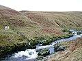 Beware Crossing Beyond This River - geograph.org.uk - 99643.jpg