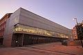Biblioteca Municipal Mario Vargas Llosa (Madrid) 01.jpg