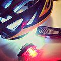 Bicycle Helmet Light and Brake Light 2014-03-31 1396228304.jpg