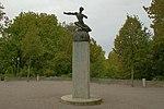 Bider-Denkmal (Bronzeplastik - Hermann Haller 1924) 02.jpg