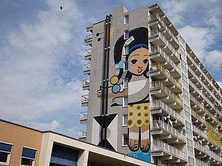 Mural Hofgeest