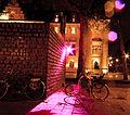 Bikes pink light (8165080387).jpg
