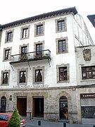 Bilbao Museo Arqueológico, Etnográfico e Histórico Vasco 11.jpg