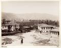 Bild från familjen von Hallwyls resa genom Mindre Asien och Turkiet 27 April - 20 Juni 1901. Bursa - Hallwylska museet - 103209.tif