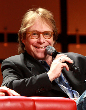 Bill Mumy - Mumy at Phoenix Comicon in May 2013