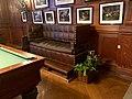 Billiards Room, Biltmore House, Biltmore Estate, Asheville, NC (32852895588).jpg