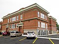 Billings West Side School (AKA Broadwater Elementary School) NRHP 02000214 Montana2.jpg