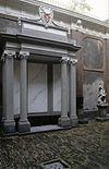 binnenplaats met prieel en beeldengroep - haarlem - 20262673 - rce
