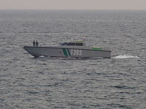 Biodiesel by region - Bio Diesel Powered Fast Attack Craft Of Indian Navy