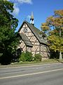 Bishop Fauquier Memorial Chapel 10.JPG