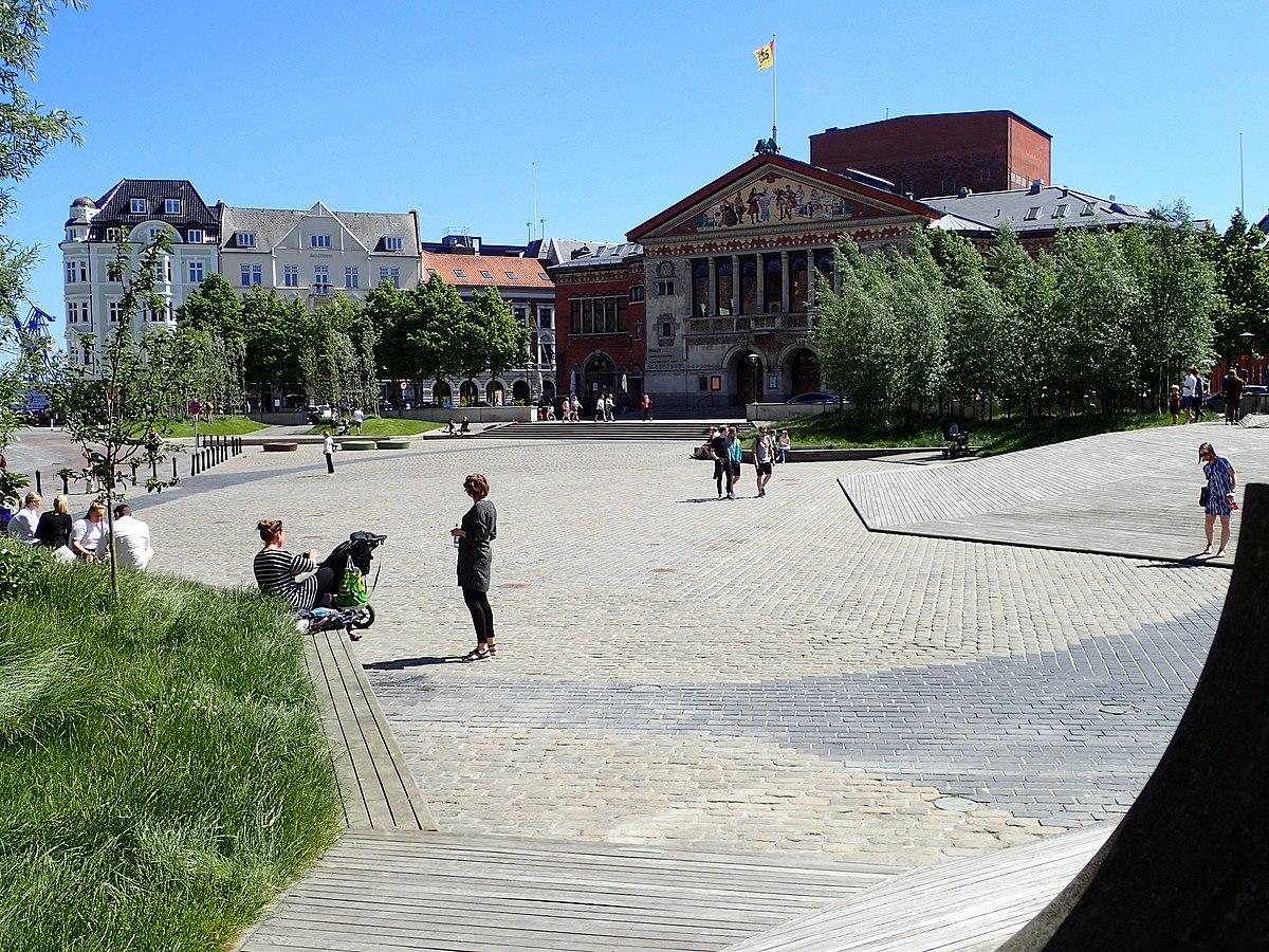Bispetorv Aarhus Wikipedia