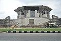 Biswa Bangla Convention Centre Under Construction - Major Arterial Road - Rajarhat - Kolkata 2017-06-21 2801.JPG