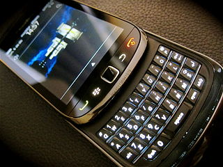 des applications pour blackberry torch 9860