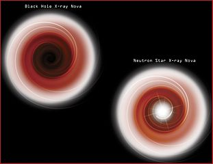 red shift black hole - photo #49