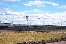 Black Law Wind Farm - geograph.org.uk - 166862.jpg