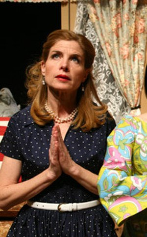 Blanche Baker - Blanche Baker in a 2007 performance of The Vietnamization of New Jersey