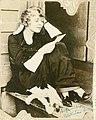 Blanche Sweet, silent film actress (SAYRE 9574).jpg