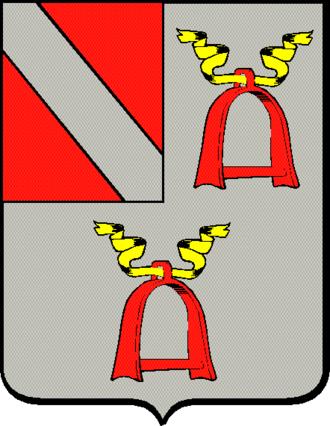 Hélécine - Image: Blason Helecine