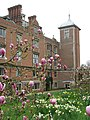 Blickling Hall - west facade - geograph.org.uk - 774841.jpg