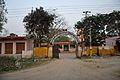 Block Development and Panchayat office - Indian National Highway 34 - Beldanga - Murshidabad 2013-03-23 7351.JPG
