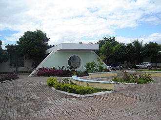 Boa Vista, Roraima - Federal University of Roraima.