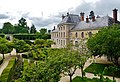 Blois Château de Blois Jardin 2.jpg