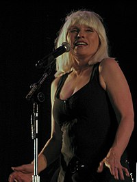 Blondie - Debbie Harry - Zwarte Cross 2011.jpg