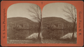 Bloody Pond, French Mountain, N.Y, by George S. Irish.png