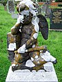 Blotchy angel - geograph.org.uk - 529542.jpg
