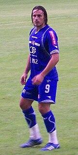 Boško Balaban Croatian footballer