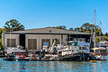Boat Yard, Parramatta River, Putney, New South Wales.jpg